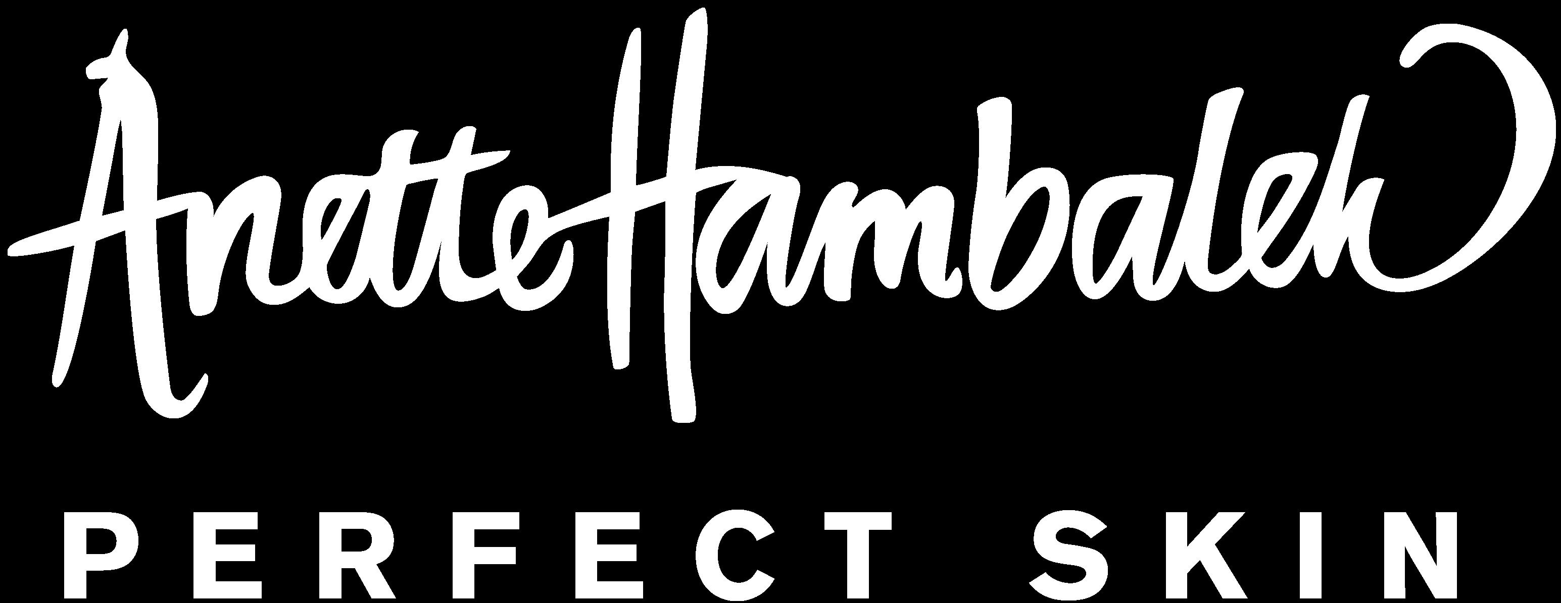 Anette Hambalek Perfect Skin